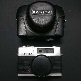 Vintage Konica EE-Matic