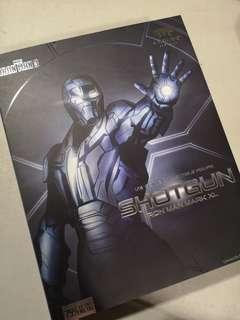 Comicave Studios ShotGun Iron Man Mark XL