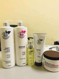 Bio Korea Hair Loss Shampoo