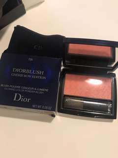 Dior blush 729