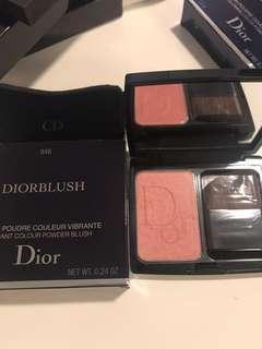 Dior Blush 846