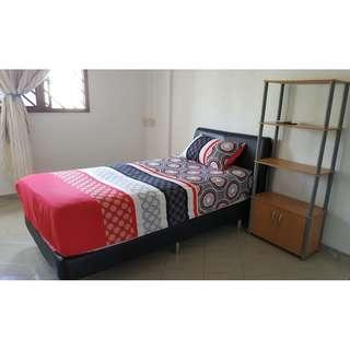 Common Room in Hougang Ave 8 for rent