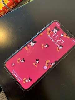 iPhone x 64 gb garansi feb 2019 muluuuuuuss