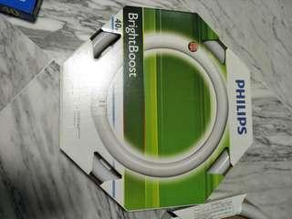 Philips bright boost cool daylight 40w