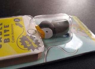 Penguin Cable Bite Cord Protector