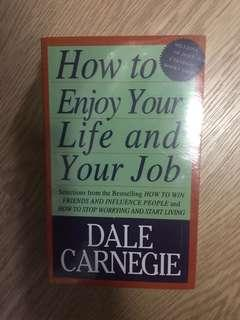 🚚 [Dale] How to Enjoy your Life and your Job