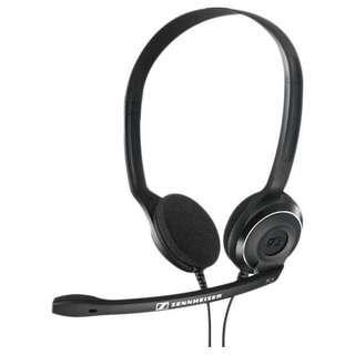 Sennheiser Headset - USB with mic