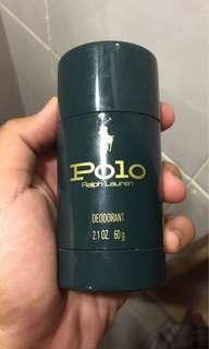 Polo ralph lauren authentic deodorant