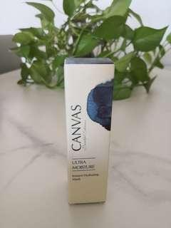 Canvas Instant Hydrating Mask