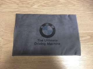 🚚 [Velvet] BMW Cloth