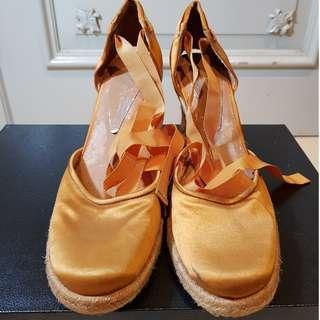 Sepatu Heels Wanita Casual Nine West Original