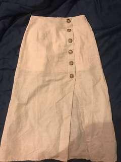 AWD skirt
