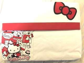 Hello Kitty Laptop bag/sleeve