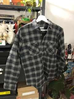 Recluse flanel