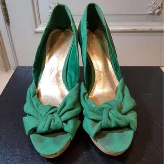 Sepatu Heels Wanita Casual HNM Original