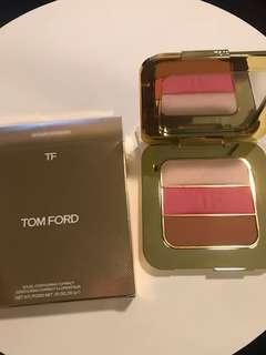 Tom Ford 02 soleil afterglow