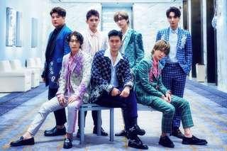 "[CLOSED] (Limited Edition) Super Junior ""One More Time"" Album"