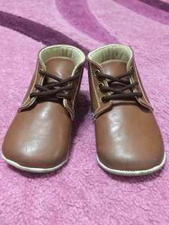 Baby Shoes Hello Mici