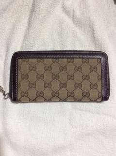 Gucci wallet (Replica)