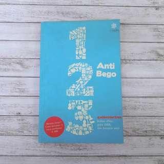 Buku 123 anti bego