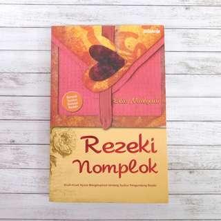 Buku rejeki nomplok