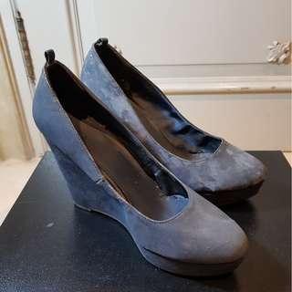 Sepatu Heels Wanita Casual Import HNM