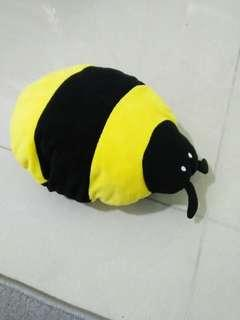 Plush Toy Bees