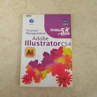 Terampil menggunakan adobe illustrator