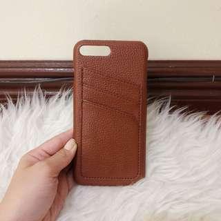 iPhone 7/8 Card Holder Case