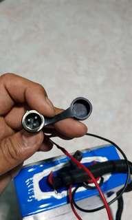 52v battery
