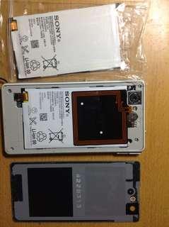 換Android 智能電池只收手工費 battery/ monitor replacement