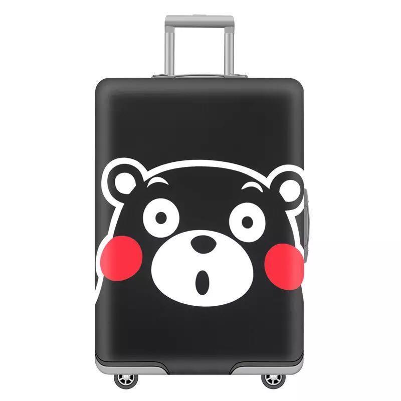 熊本熊 Kumamon 行李套