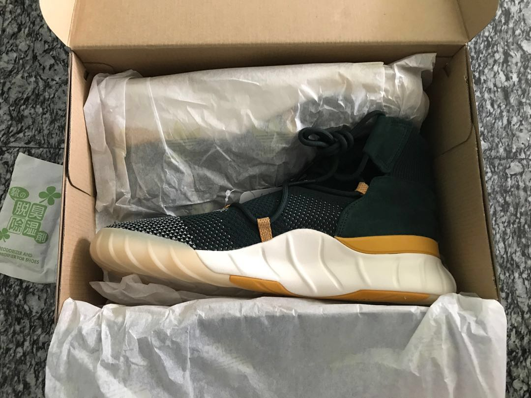 watch aliexpress outlet Adidas Tubular X2 Primeknit (Authentic & Dead Stock), Brand New size UK 10,  US 10.5