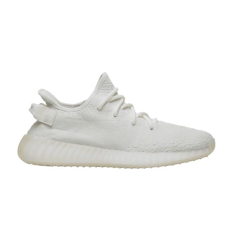 8942c6fb687fa Adidas Yeezy 350 Cream Whites