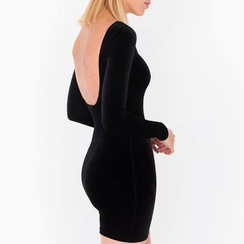 American apparel bodycon M (fits S)