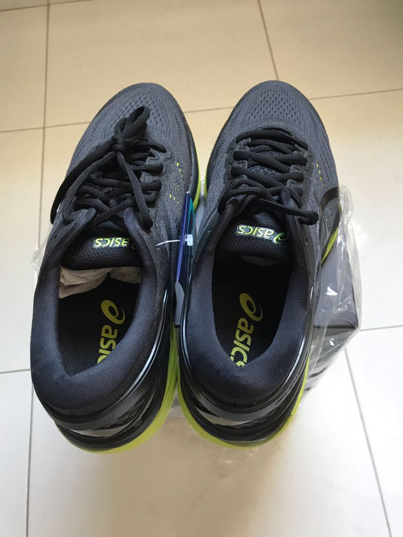wholesale outlet new products top fashion ASICS kayano 24 US 8 wide