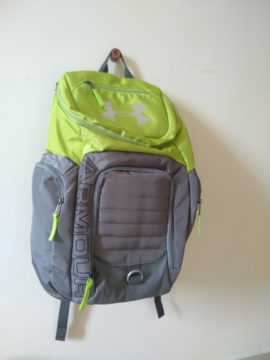 Bagpack Under armour  c3ec8d1c7cb0b