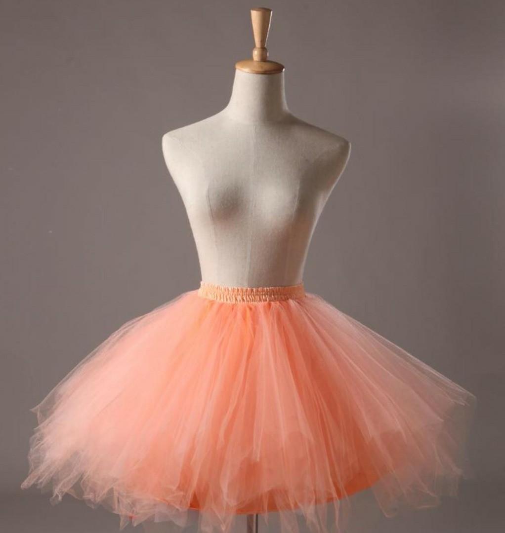 c4325ed53 Princess Ballerina tutu pong pong ballet skirt (2 pcs available for ...