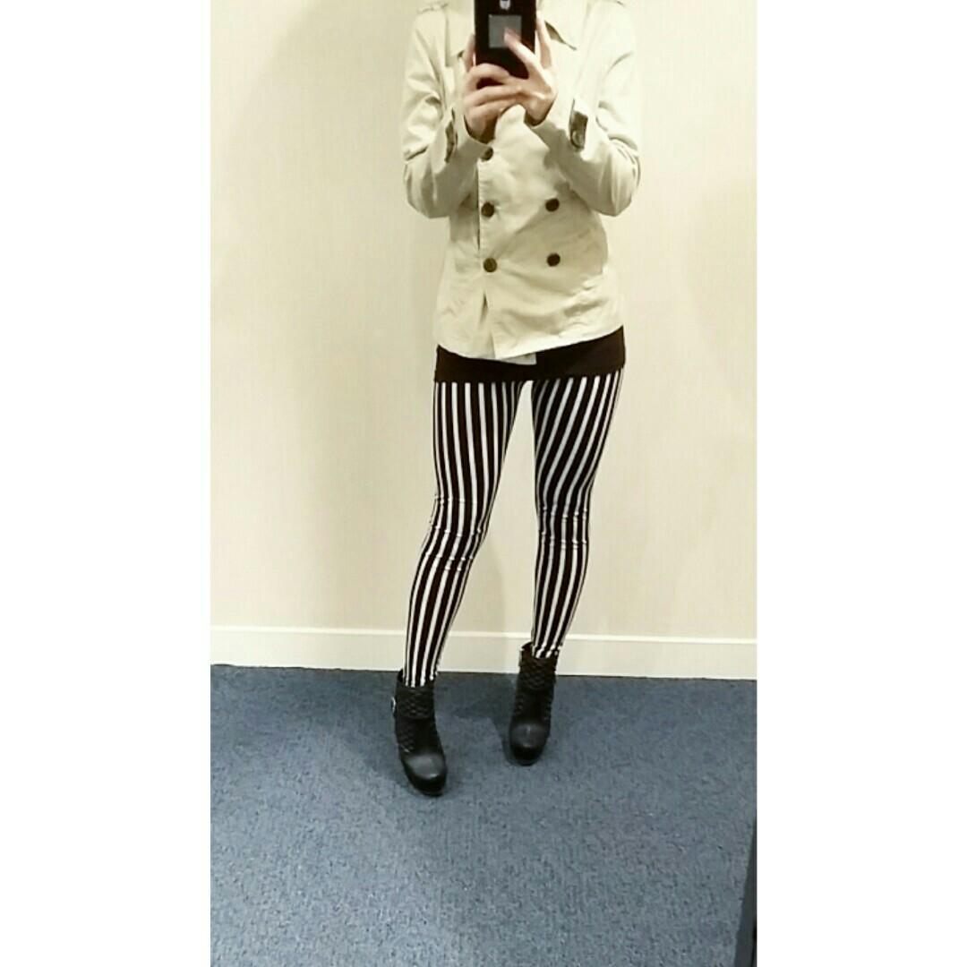 Cream Coloured Blazer