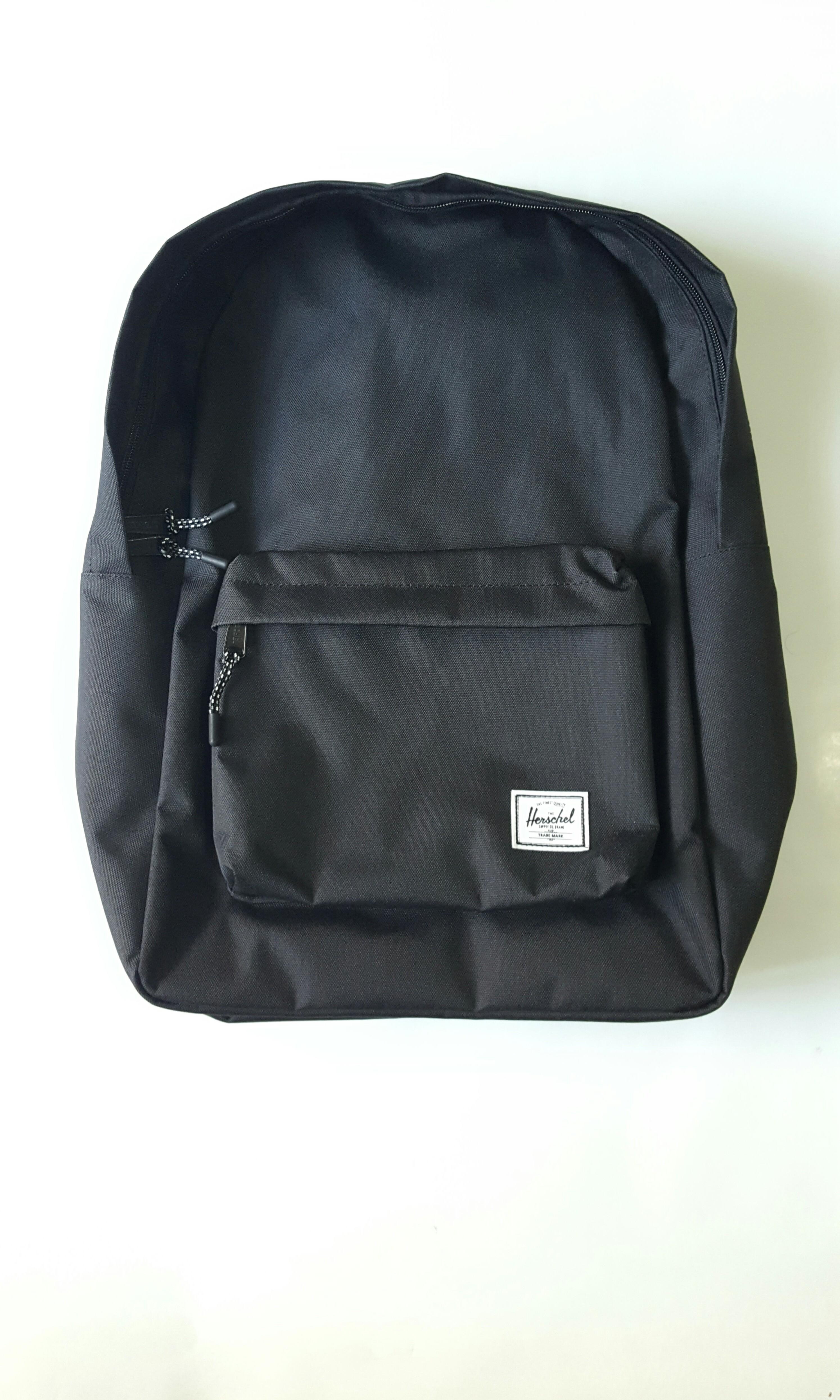 adfdfde0095 Herschel Classic Backpack 22L