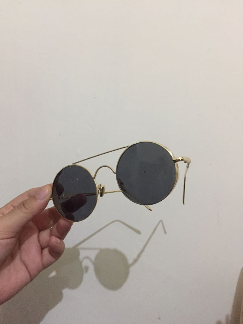 Kacamata Gaya   Sunglasses, Men s Fashion, Men s Accessories, Eyewear    Sunglasses on Carousell d2ac931044