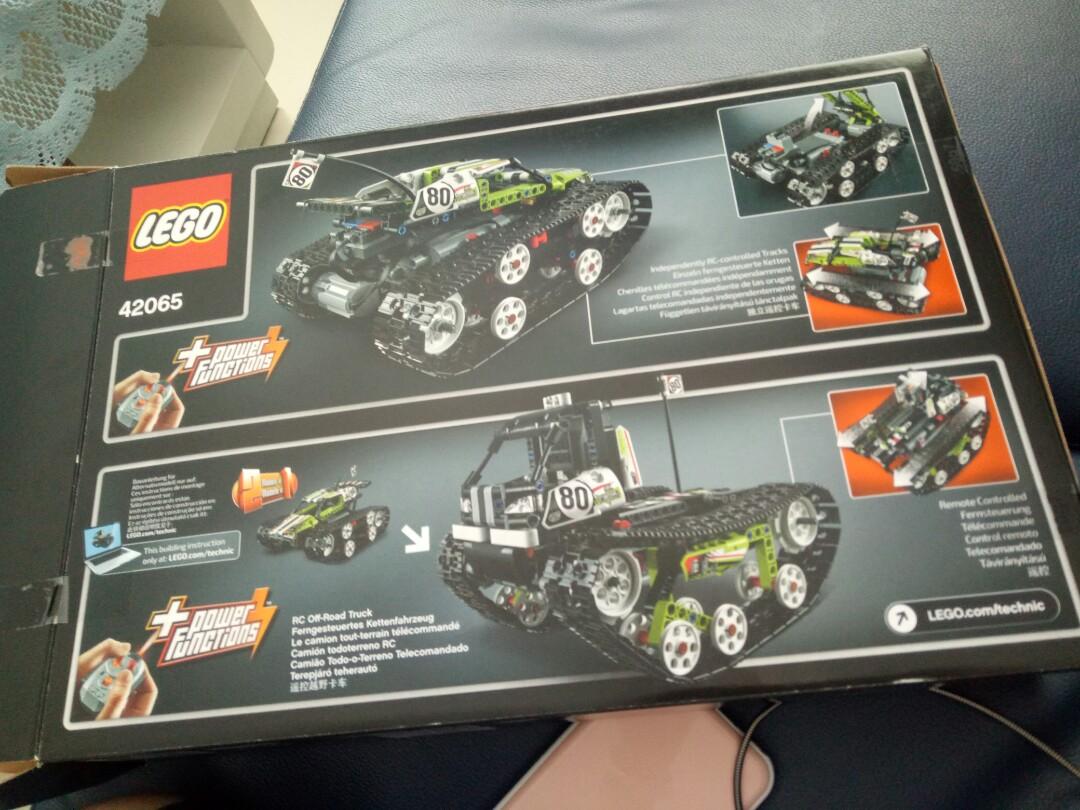Lego Technic Toys Games Bricks Figurines On Carousell