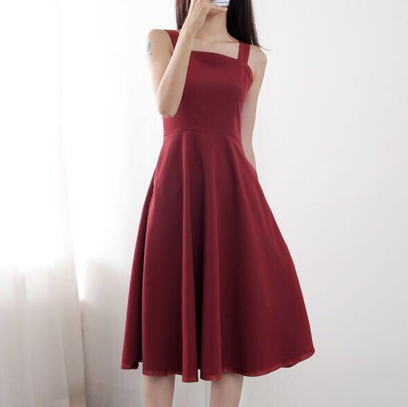 3e320f82136 Long Flowy Dress Gown Maxi Dress Skirt for women woman ladies girl ...