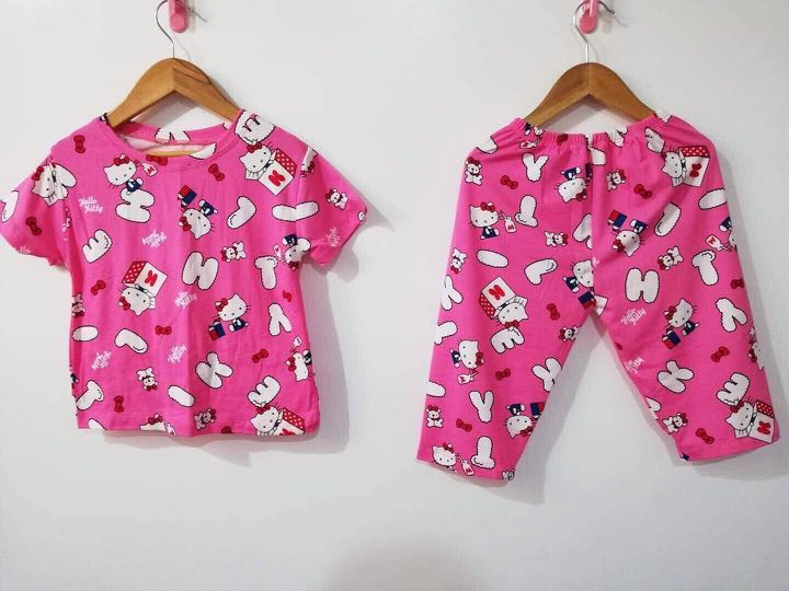 45ecb5c75 Mom   daughter terno pajama