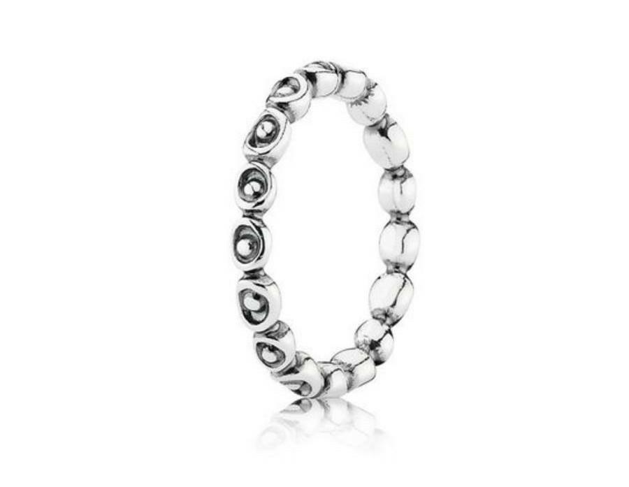 PANDORA Celebration Silver Ring
