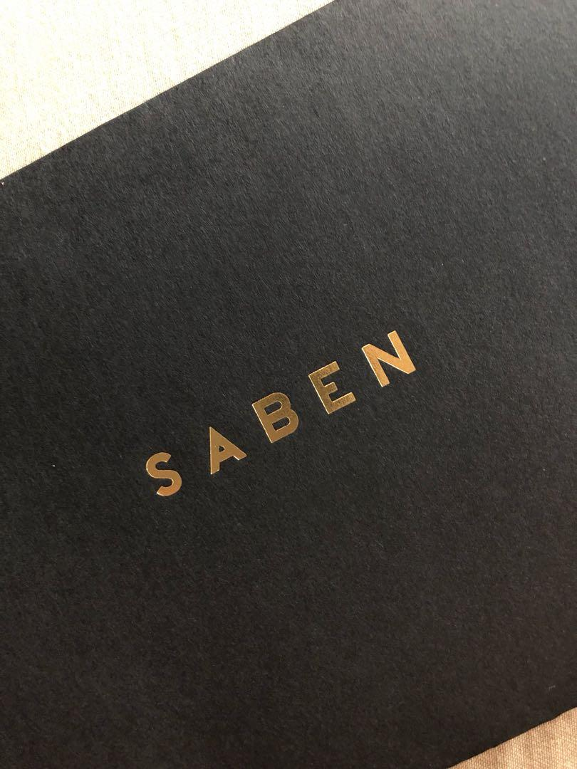 Saben Voucher (Worth $50 NZD)