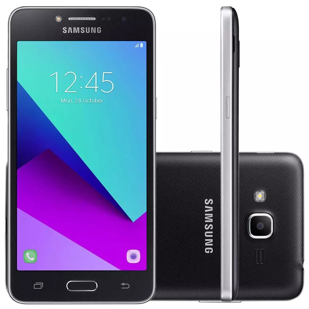 Samsung Galaxy J2 Prime Smartphone Black Mobile Phones Tablets Android On Carousell