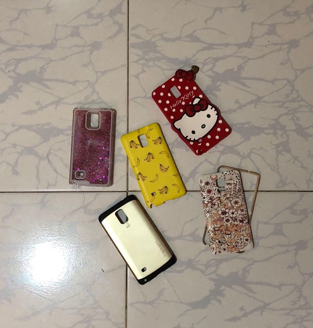 df2b52b8e85167 Samsung Note 4 Cases, Mobile Phones & Tablets, Mobile & Tablet ...