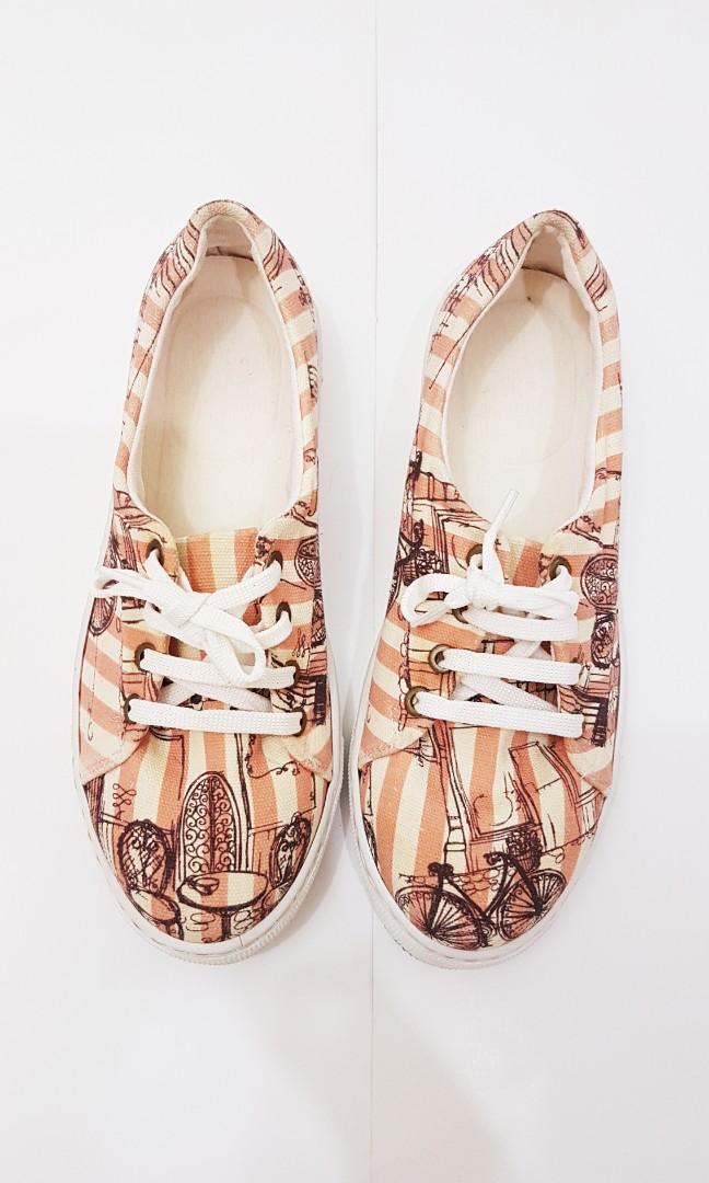🚫SOLD Bogor via Prelo🚫 Sepatu Import 722b55ea07