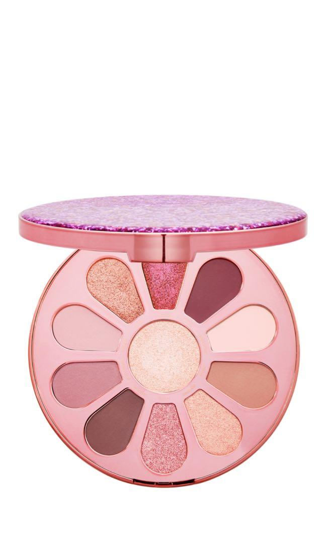 Tarte Love, Trust and Fairydust Palette (Limited Edition)